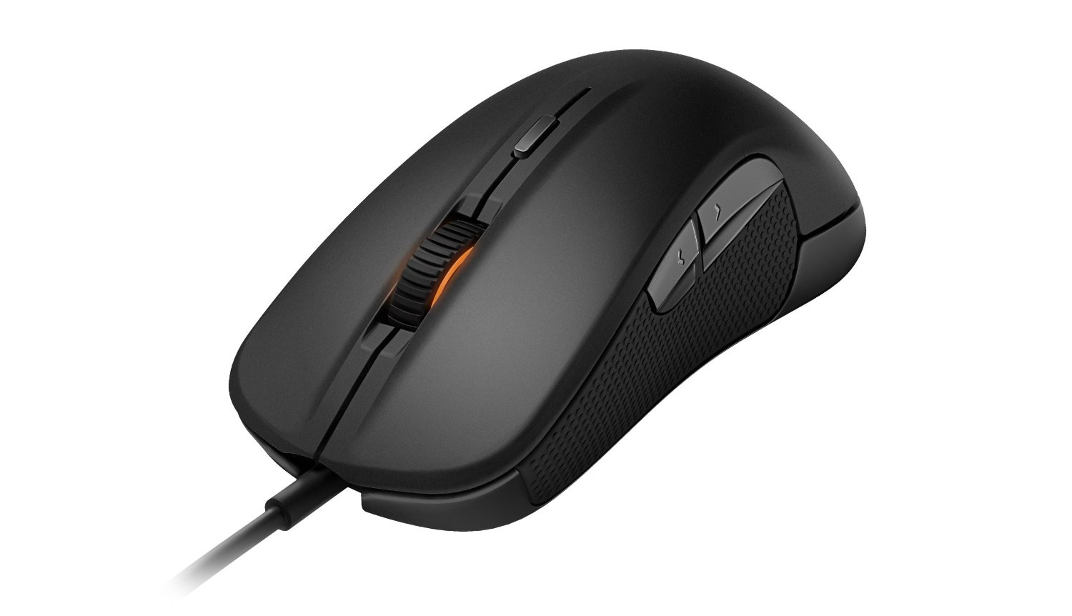 SteelSeries Rival Gaming Maus