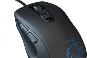 Roccat Kone Pure Gaming Maus Test