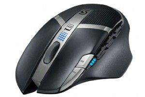 Logitech G602 Wireless Gaming Maus Test