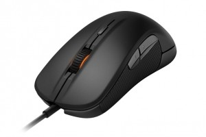 SteelSeries Rival Gaming Maus Test