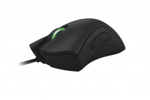 Razer DeathAdder Gaming Maus Test