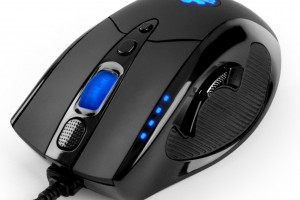 Anker® Precision Laser Gaming Maus Test